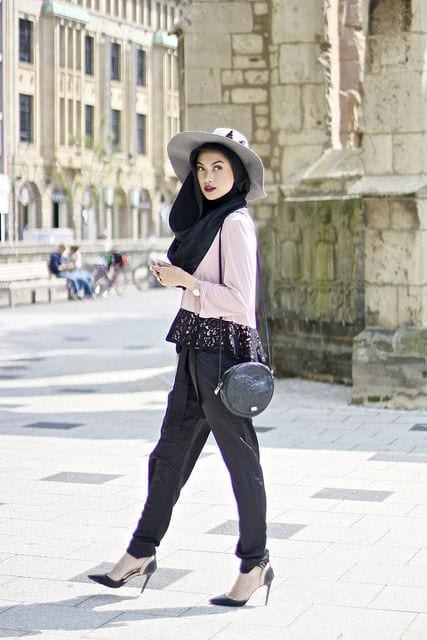 Hijab Styles (5)