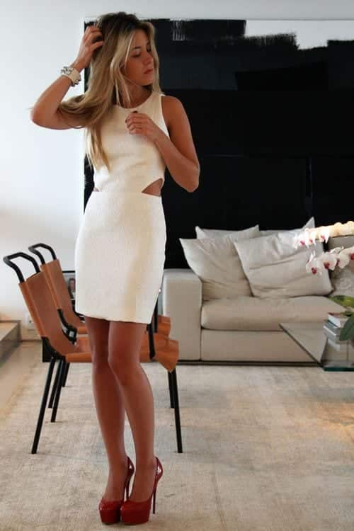 Dinner Party Outfits (3)