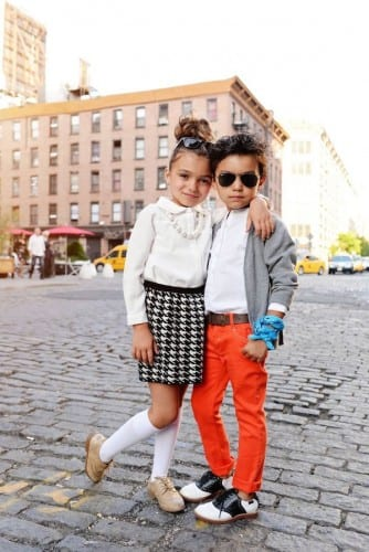 Kids swag outfits preppy style