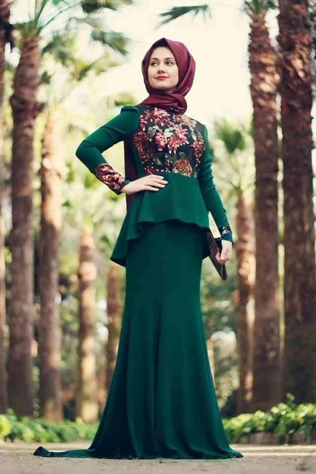 Hijab Styles (17)