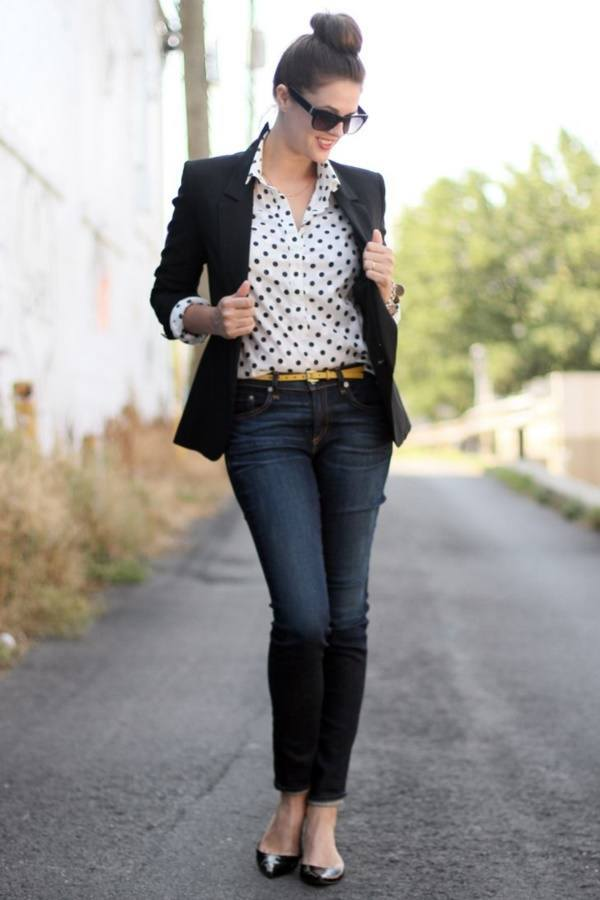 50-Cute-Top-Knot-Bun-Hairstyle-Outfit-Combos0251
