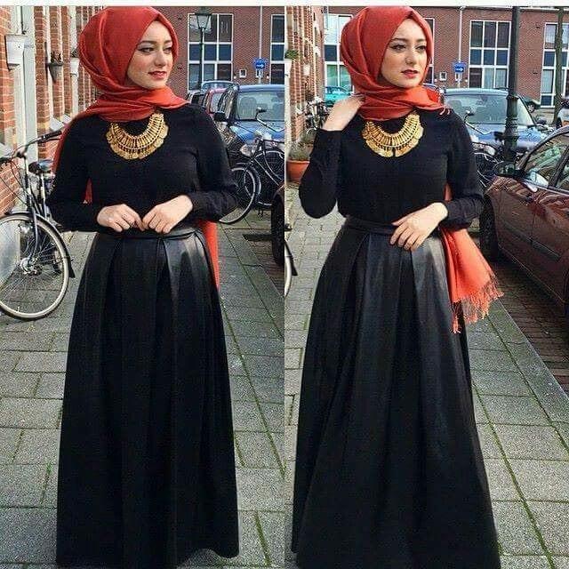 Hijab Styles (15)