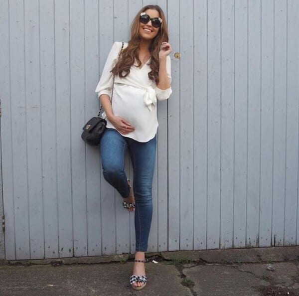 Ideas to wear jeans with style (6)