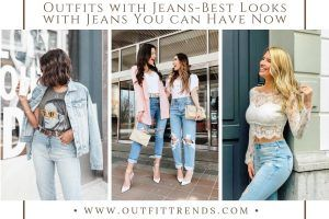 Ideas to wear jeans with style (27)