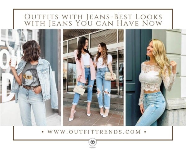 Ideas to wear jeans with style (4)