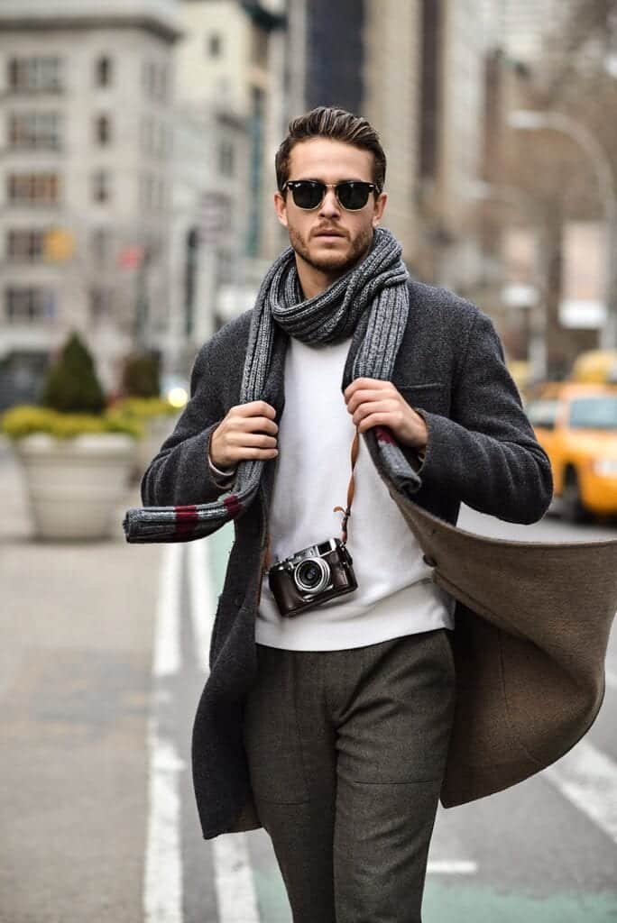 Men outfit ideas for fall