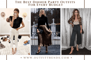what to wear for dinner