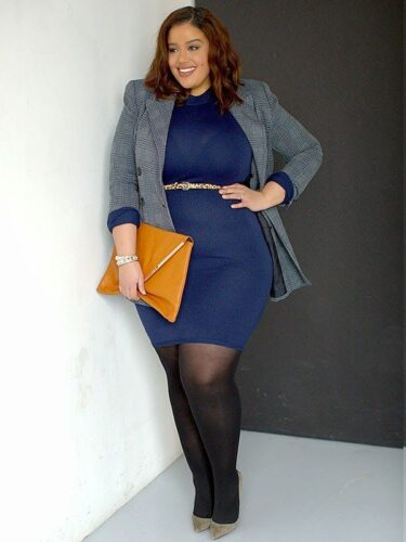 how to wear outfits with waist belts (11)