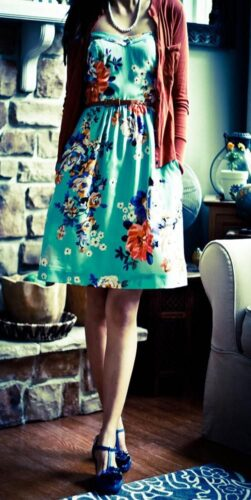 how to wear outfits with waist belts (17)