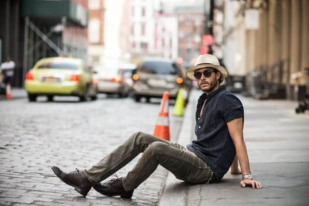 Men outfit ideas for fall (9)