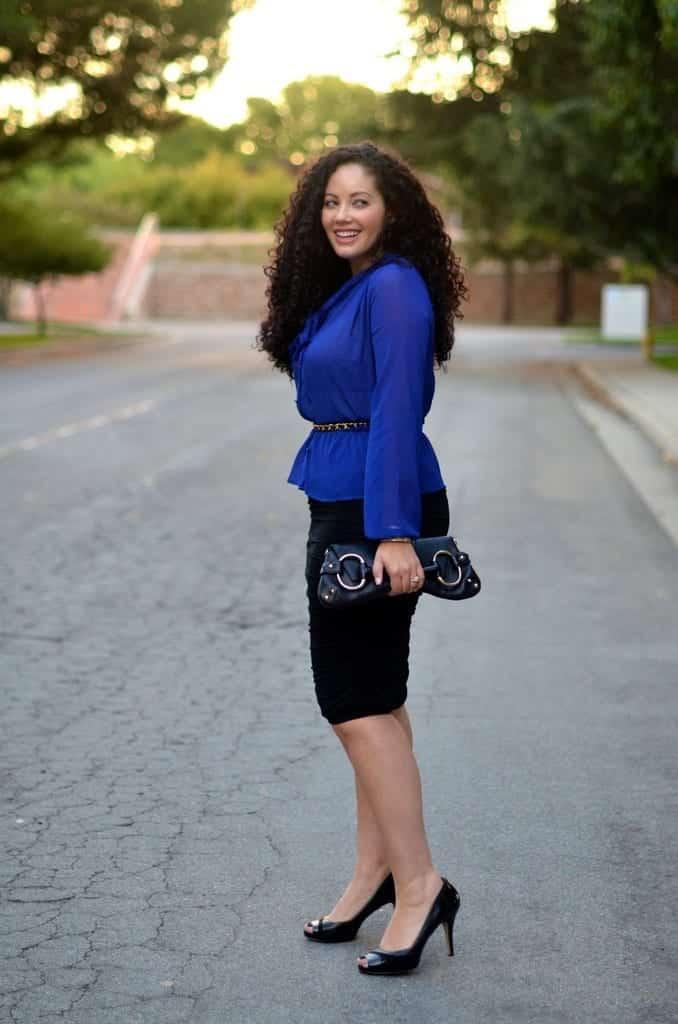 Women S Fashion In San Francisco Cool Business Wear