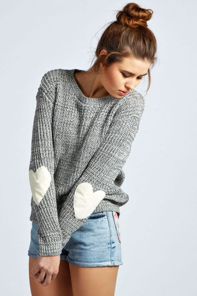 winter outfits with jumpers (21)