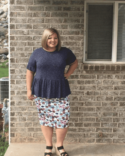 modest pencil skirt outfits
