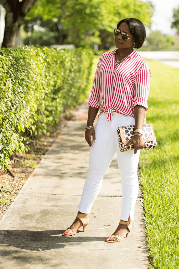red-stripe-shirt-white-jeans-outfit-fashion-blogger-florida-miami-south-florida-1