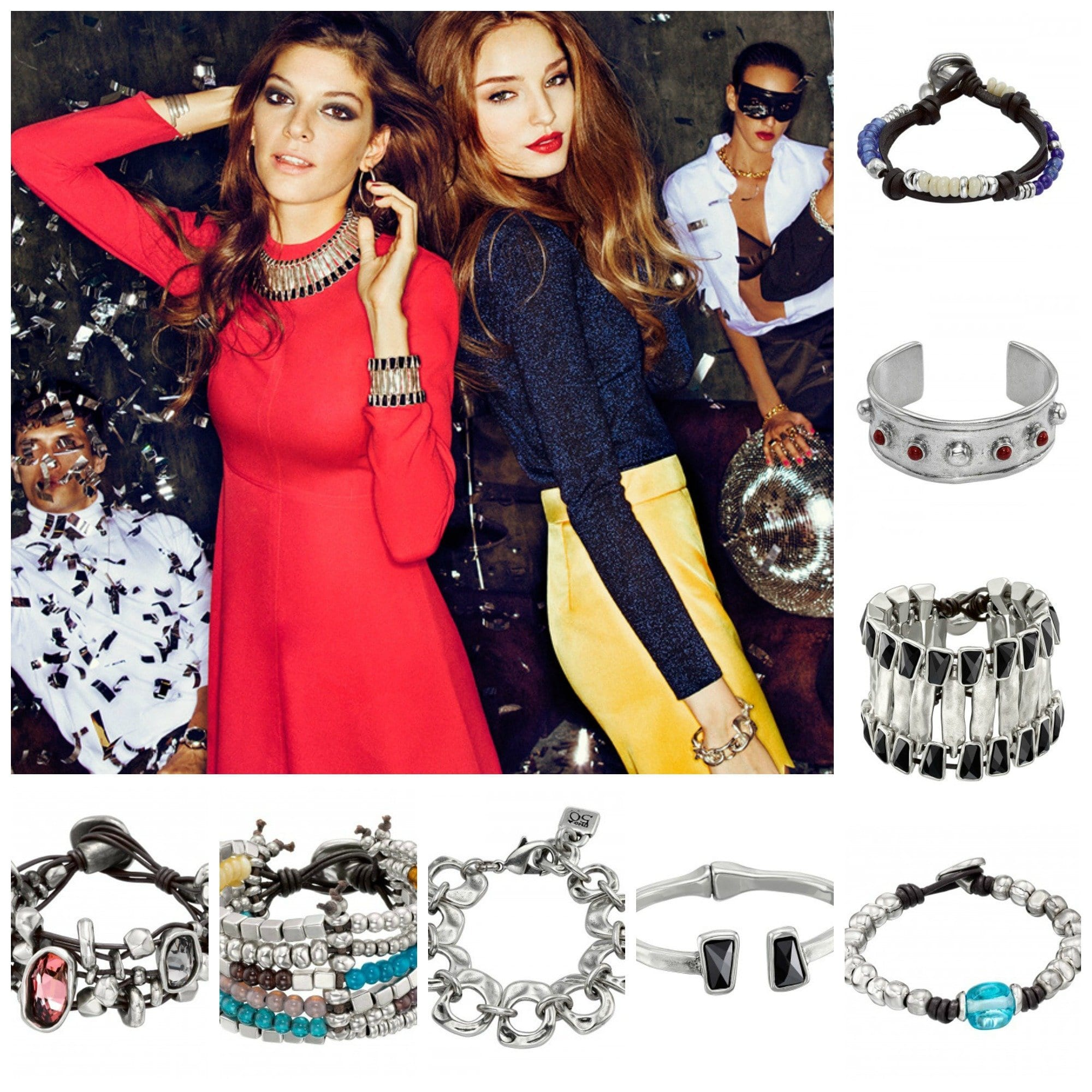 2019 Fashion Accessories 15 Items Every Girl Should Have
