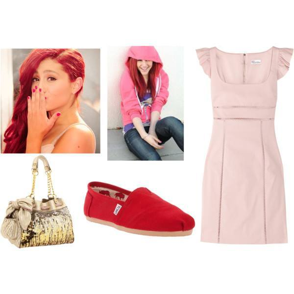 Cute Outfits for Red Haired Girls (2)