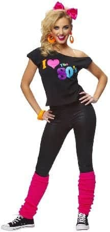 80s Theme Party Outfit Ideas - 18 Fashion Ideas From 1980s80s Clothes Ideas