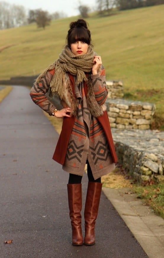winter dresses (4)