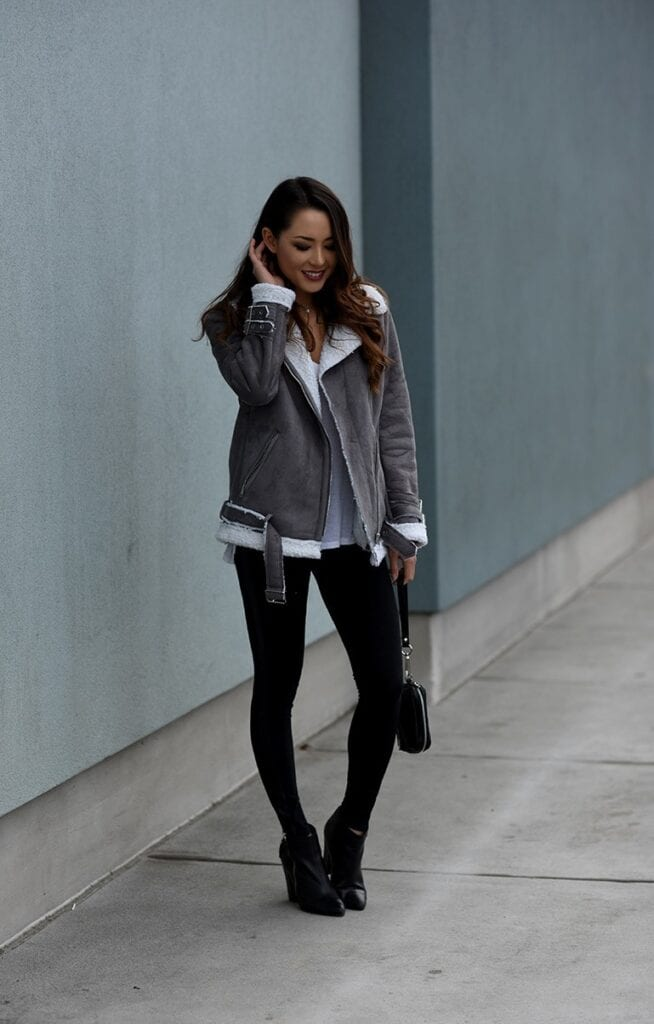 Cute outfits to wear in winters (6)