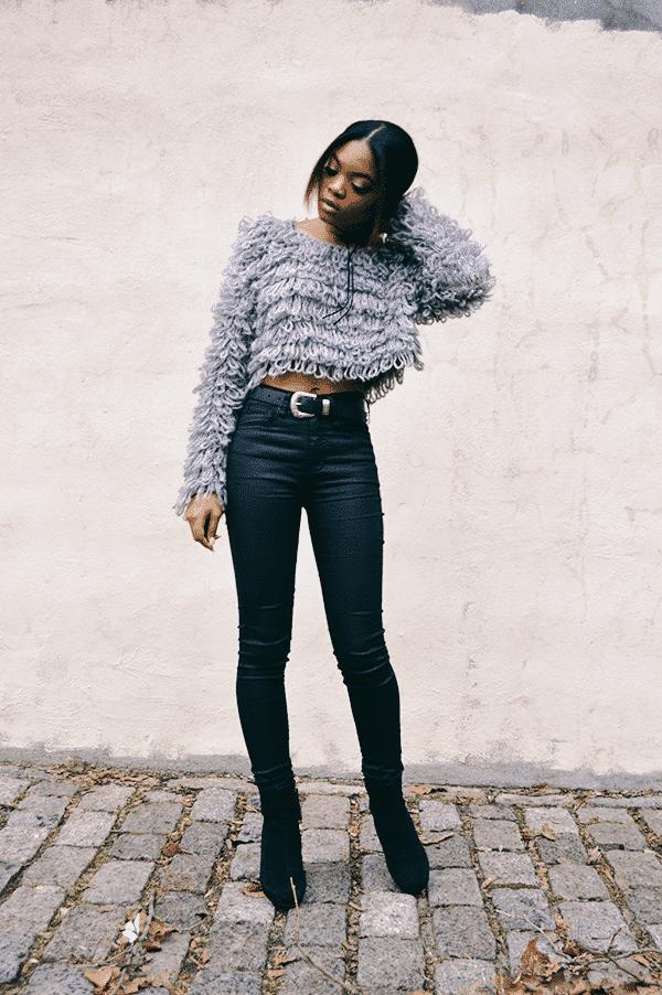 Black Teenage Girls Fashion (19)
