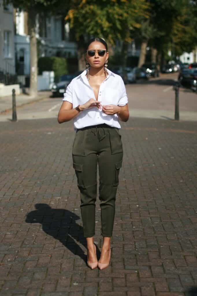 Black Teenage Girls Fashion (9)