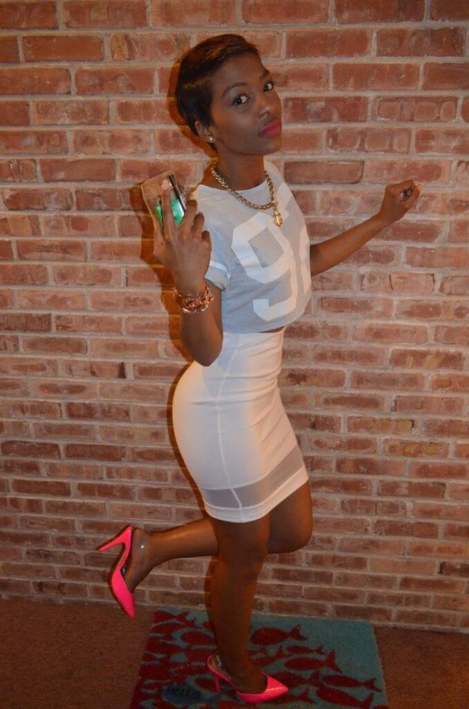 Black Teenage Girls Fashion (3)
