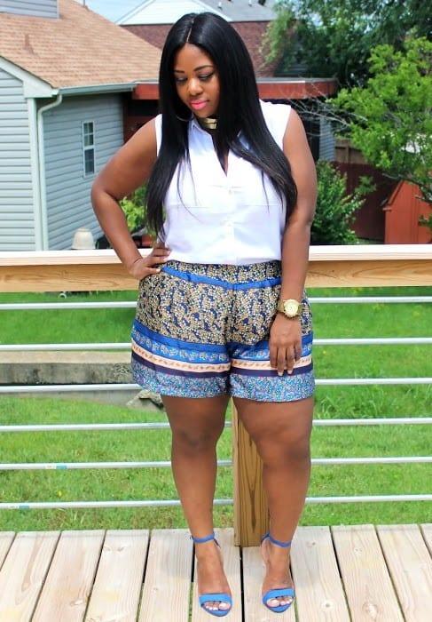 Black Teenage Girls Fashion (2)