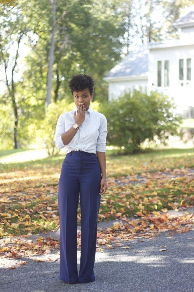 Black Teenage Girls Fashion (15)