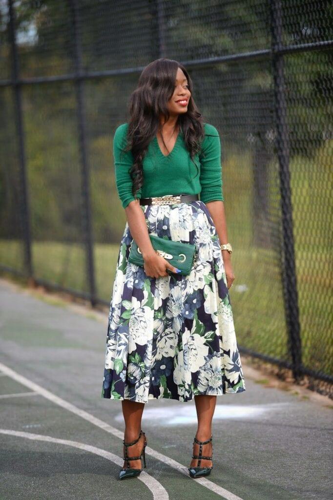 Black Teenage Girls Fashion (12)