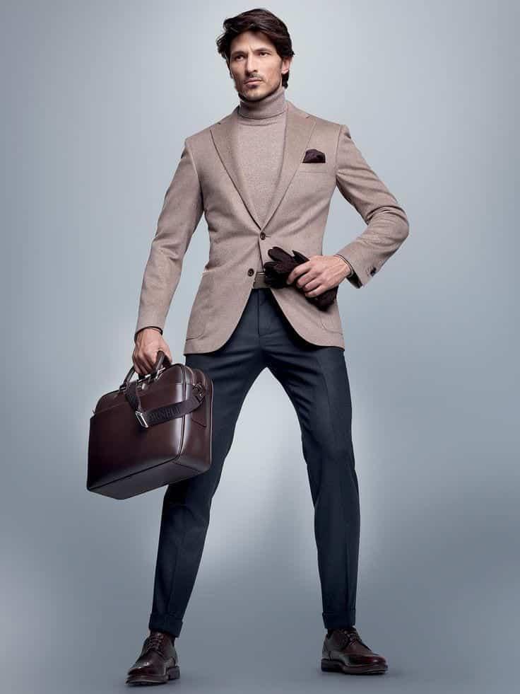 Dressing with Blazers (9)