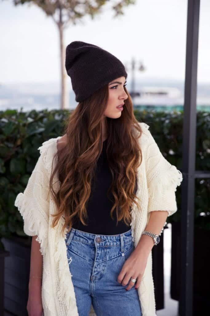 Cute outfits to wear in winters (3)