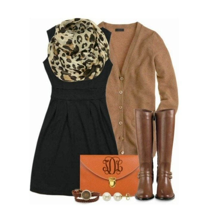 Equestrian outfits for women (5)