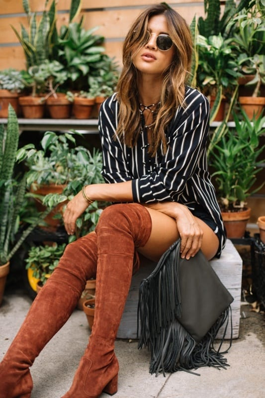 Lace up Trend (22)
