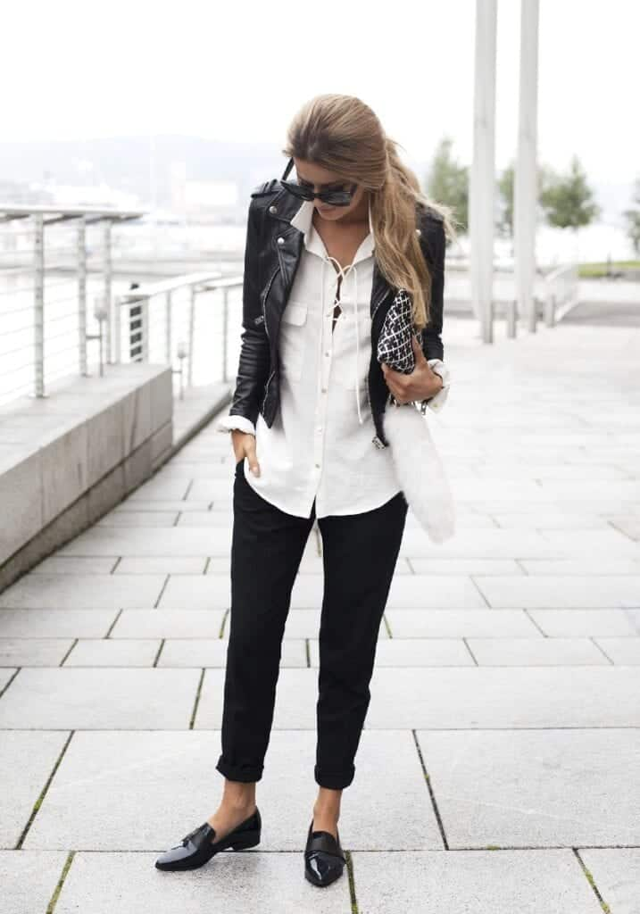Lace up Trend (18)