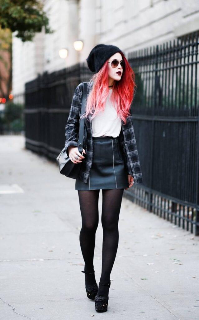 Punk Way to Dress (25)