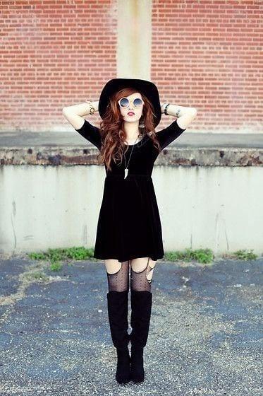 Punk Way to Dress (21)