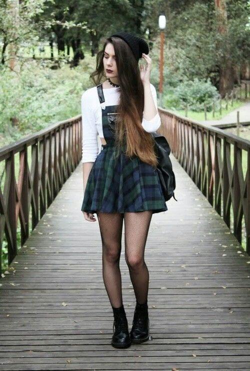 Punk Way to Dress (19)