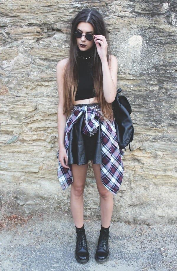 Punk Way to Dress (13)