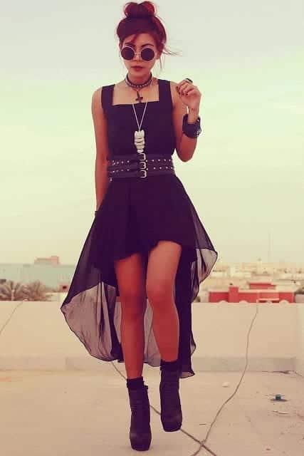 Punk Way to Dress (11)