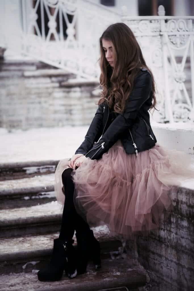 Punk Way to Dress (6)