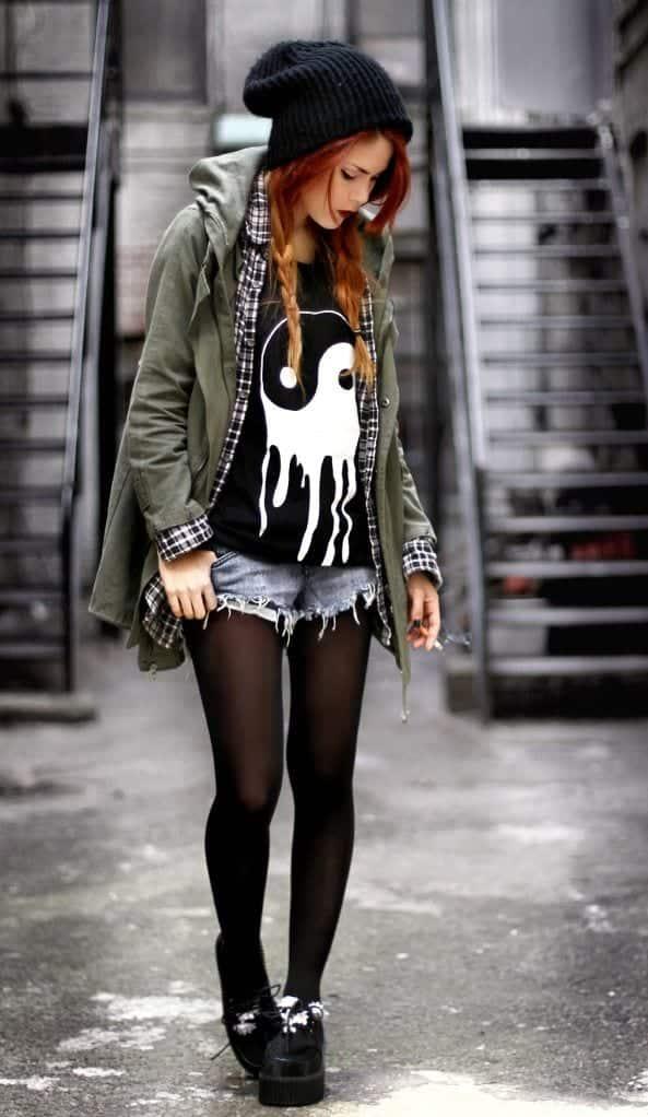 Punk Way to Dress (32)