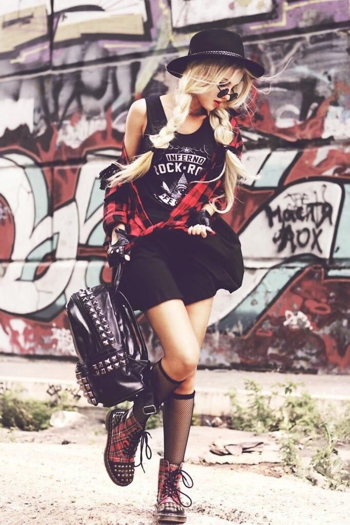 Punk Way to Dress (31)