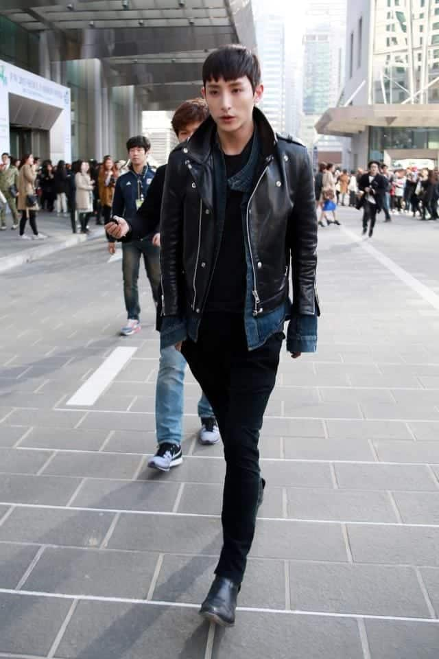 Teenage Guys winter Outfits (16)