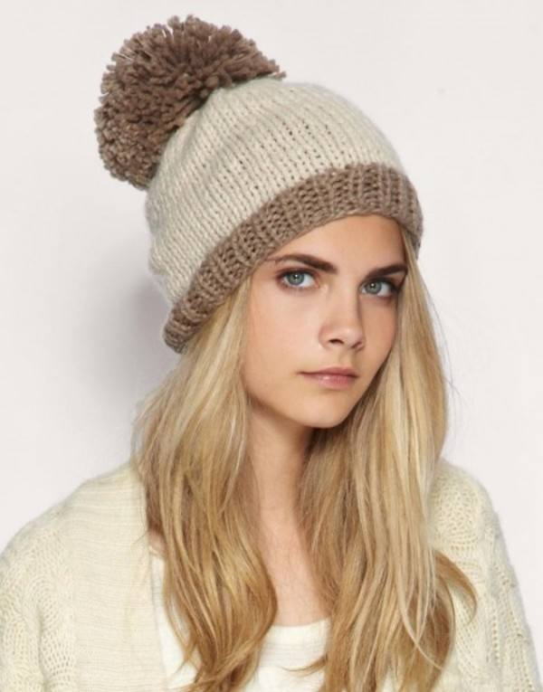 how to wear beanie hats (10)