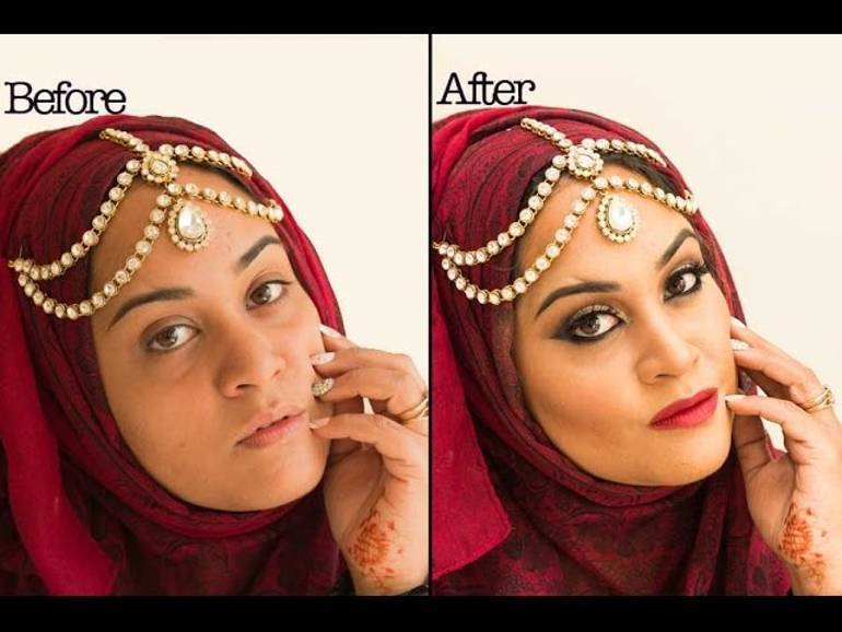 hijab for girls with dark skin tone (22)