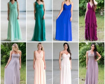 Engagement Outfits Beautiful dresses To Wear On Engagement