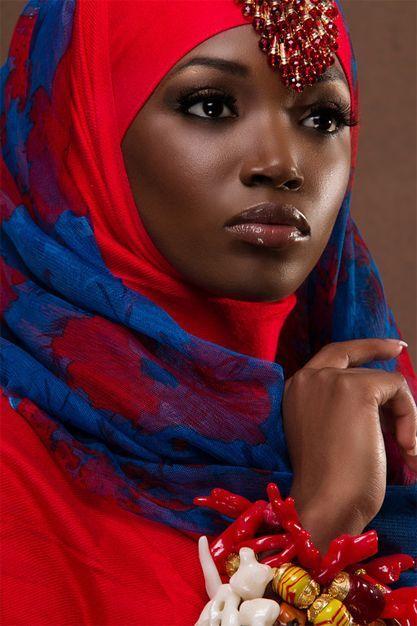 hijab for girls with dark skin tone (2)
