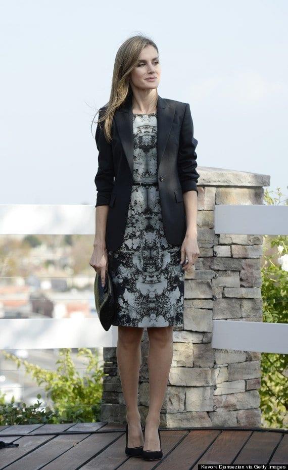 Formal Dressing (3)