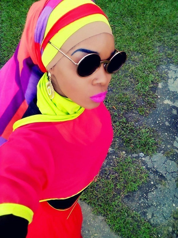 hijab for girls with dark skin tone (19)