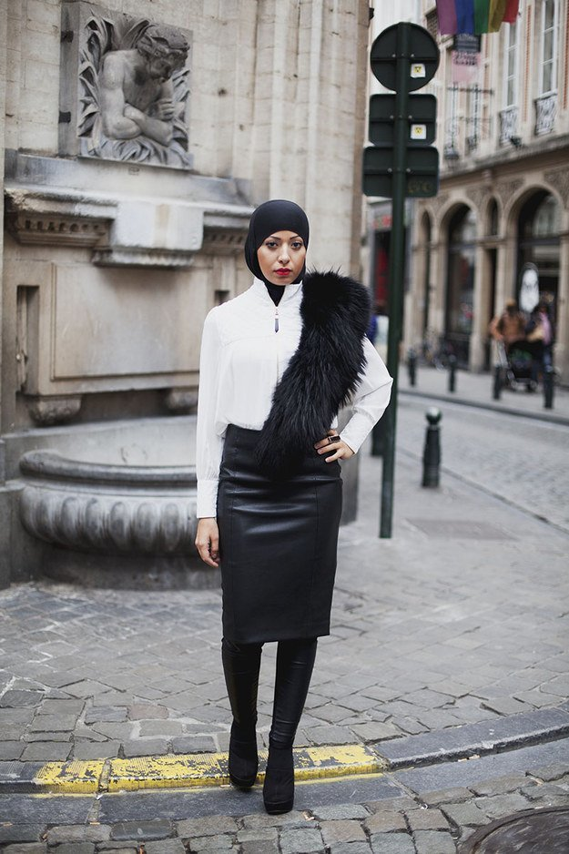 hijab for girls with dark skin tone (16)